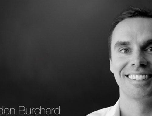 Brendon Burchard, el millonario que superó un accidente mortal