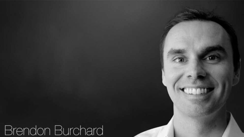 Brendon Burchard
