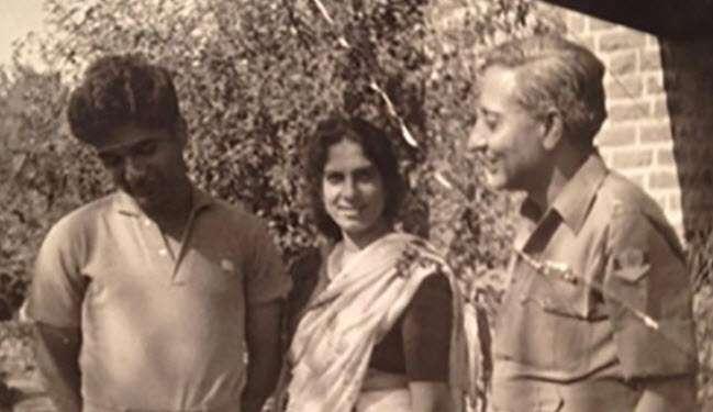 Deepak Chopra pasó sus primeros años como médico en un hospital de Massachusetts con serias dificultades económicas y mucho estrés