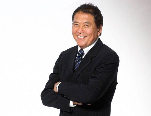 Los mejores 3 consejos de finanzas personales de Robert Kiyosaki