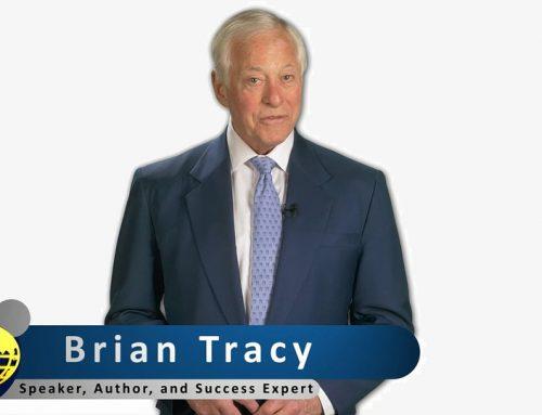 Las 100 reglas infalibles del éxito empresarial según Brian Tracy