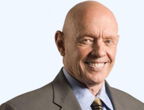 Stephen Covey y los 7 hábitos que han cambiado millones de vidas