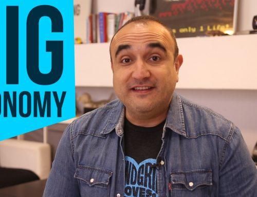 ¿Qué es y cómo te afecta la Gig Economy?