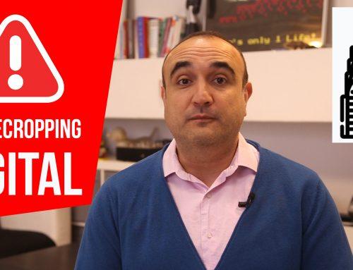 Cuidado con el Sharecropping Digital