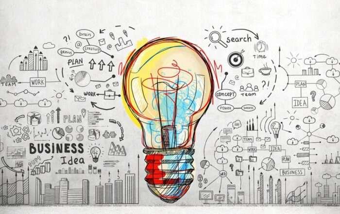 Las 4 Ps de la Innovación Inmediata para tu Empresa